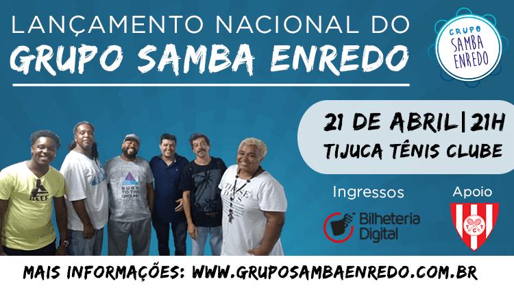 Grupo Samba Enredo
