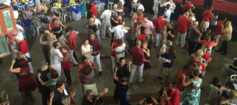 Baile do TTC