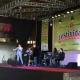 Show de Márcio Gomes faz sucesso no TTC